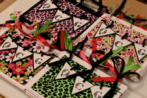 Easy Scrapbook Project for Kids