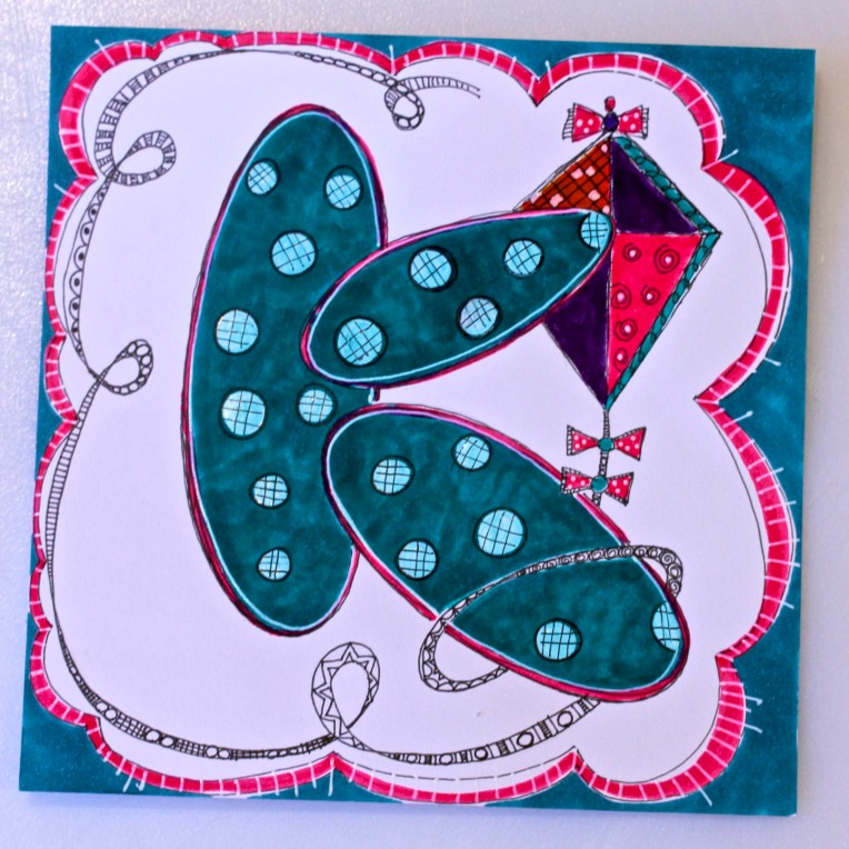 Mail a Letter: Annabelle's Alphabet