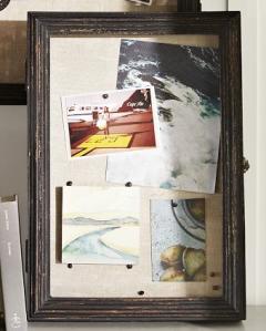 potterybarn frame