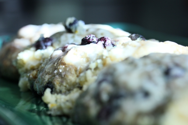 The BEST Scones You'll Ever Eat