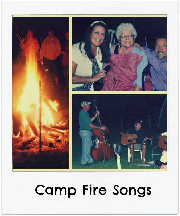 Down on the Farm Campfire Songs