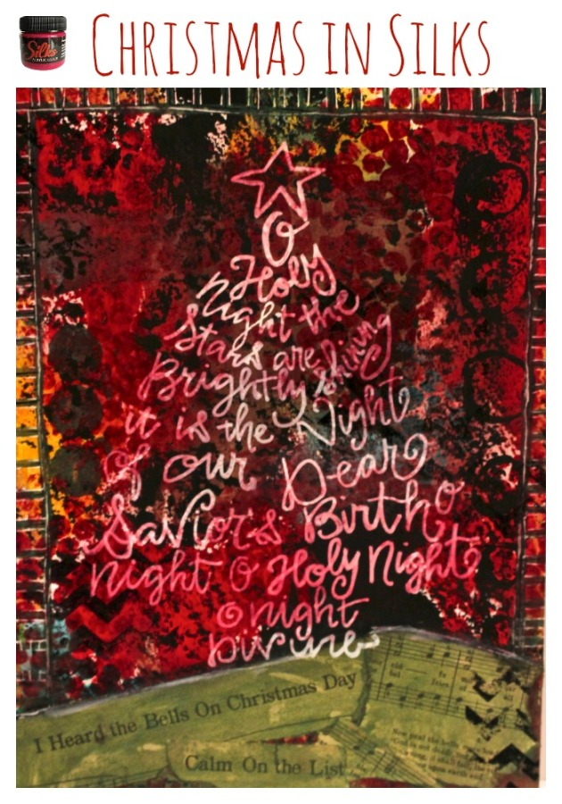Christmas in Silks/1Arthouse.wordpress.com