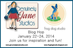 Genuinely Jane Studios