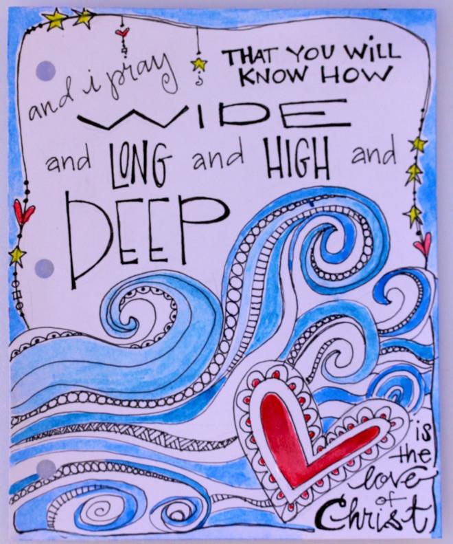 Loving Creator
