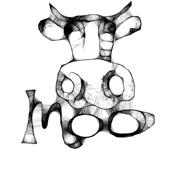 Scribbler:Moo