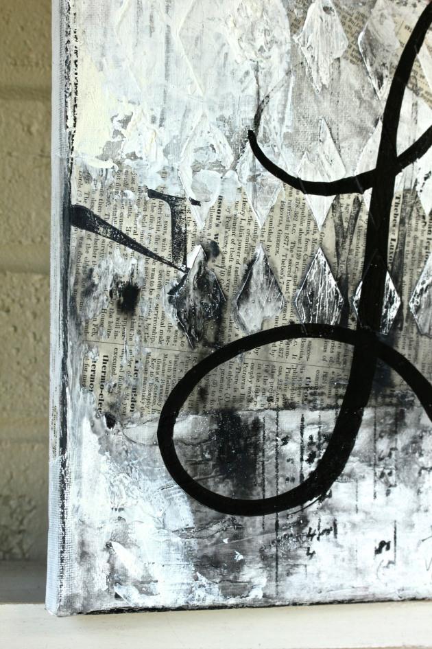 Canvas Tutorial