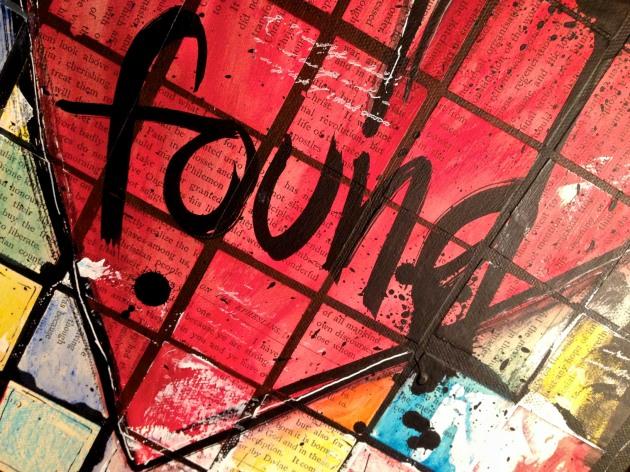 FOUND! Sue Carroll
