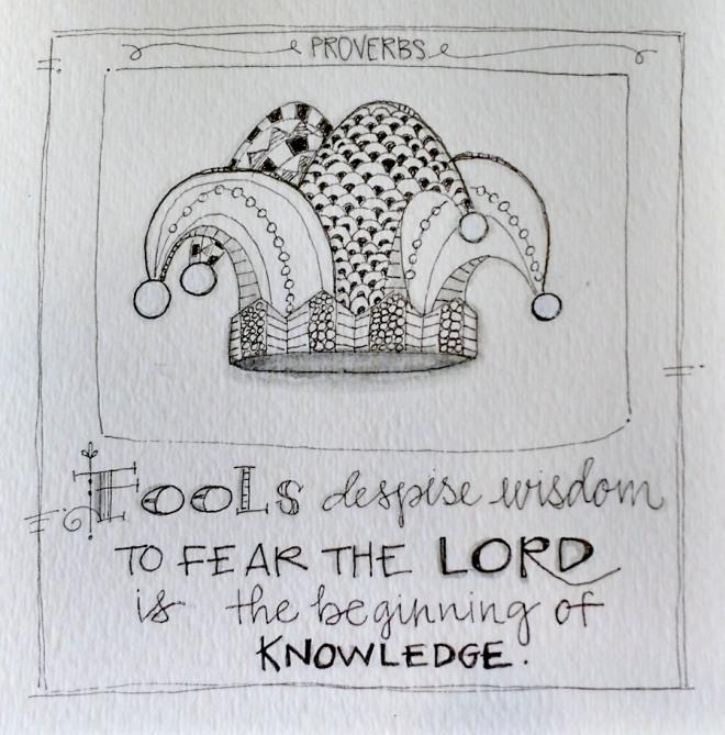 BAJ-Doodle101-Proverb-Fools-FINAL-Sue Carroll