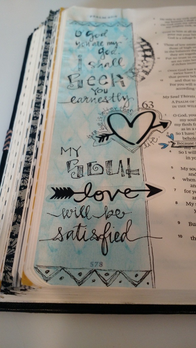 BAJ:Bible Pages:Psalm 63: Sue Carroll