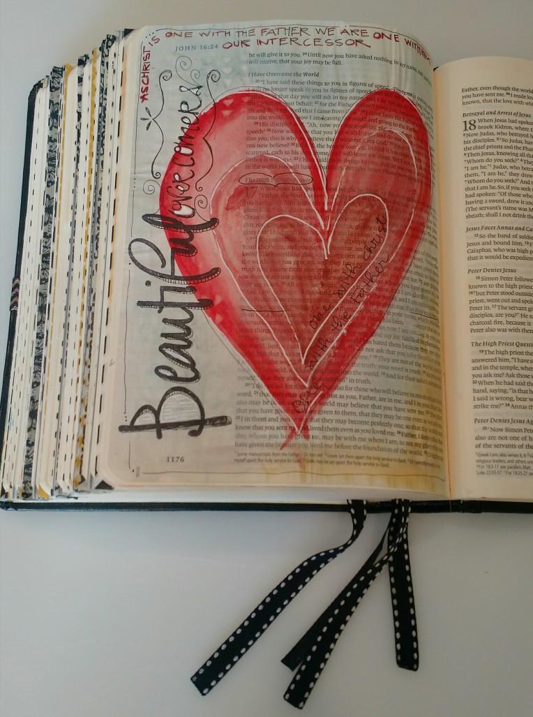 BAJ:Biblepages:John17:BEAUTIFUL:Sue Carroll