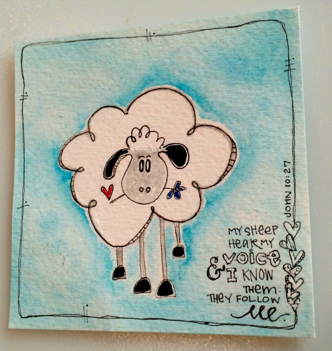 BAJ:Doodle101:Sheep:final:Sue Carroll