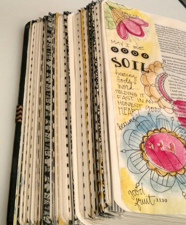 BAJ/Good Soil/ Sue Carroll