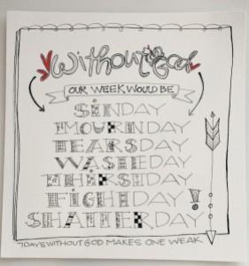 BAJ/Doodle/7daysweak/Sue Carroll