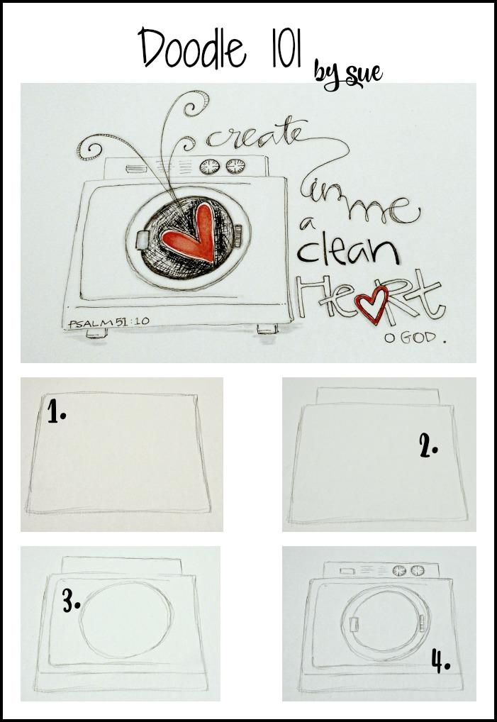 BAJ:Doodle101:Create:Sue Carroll