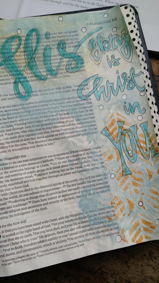 BAJ:Restless:Christ in you:Sue Carroll