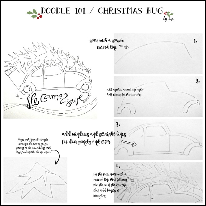 BAJ:Doodle101:Christmasbug:pm