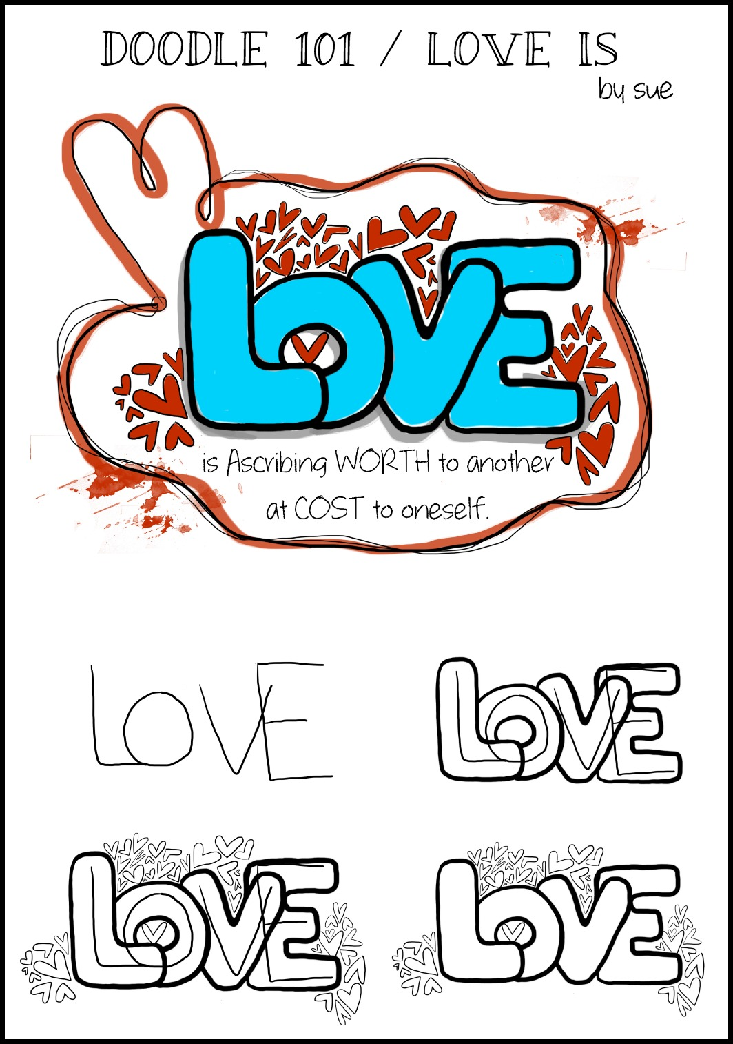 Doodle101LoveisSueCarroll