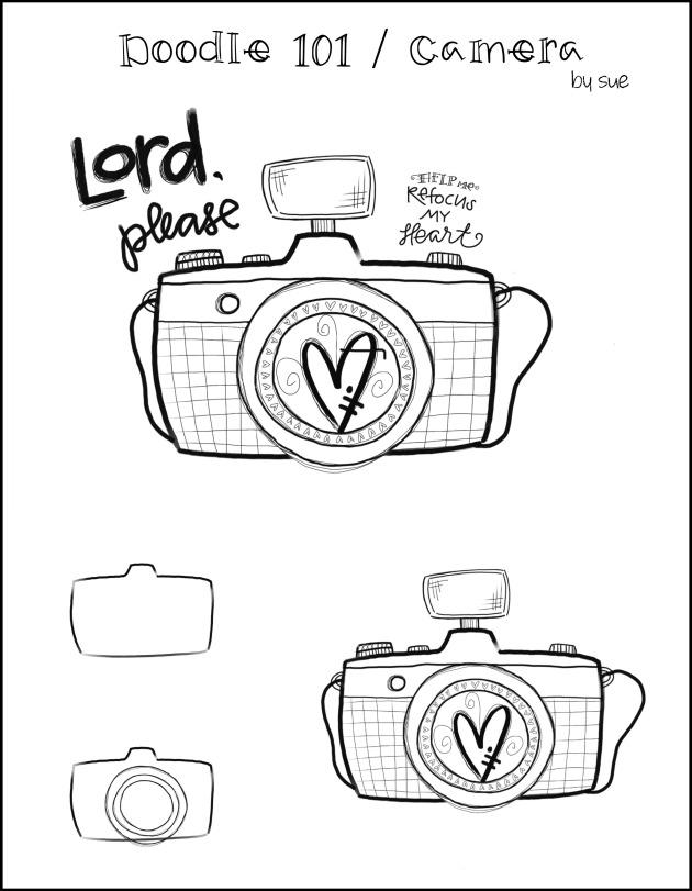 Doodle101:camera:suecarroll