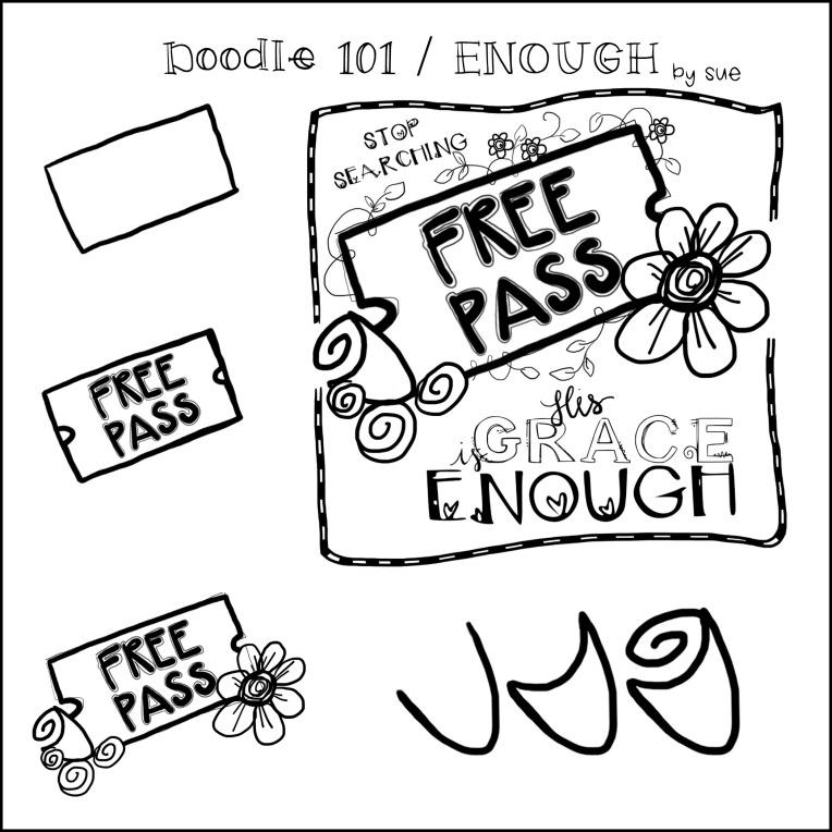 Doodle101:Graceisenough:SueCarroll