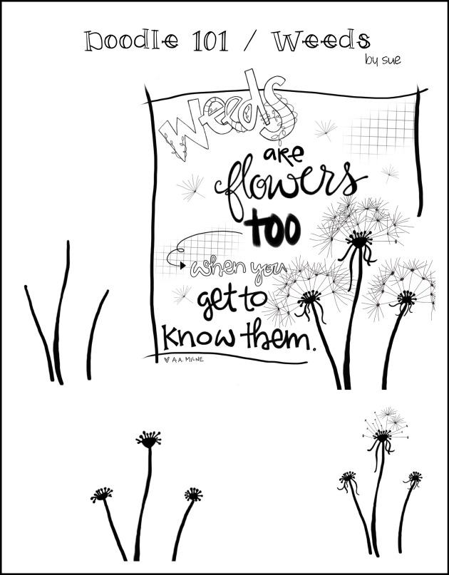 Doodle101:weeds:SueCarroll