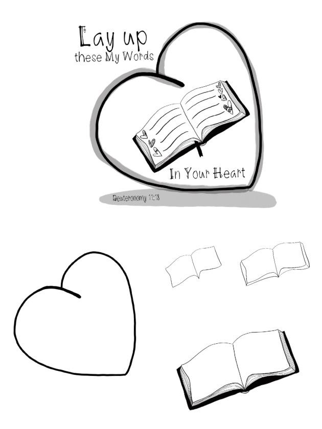 Doodle 101/ Lay up My Words/ Sue Carroll