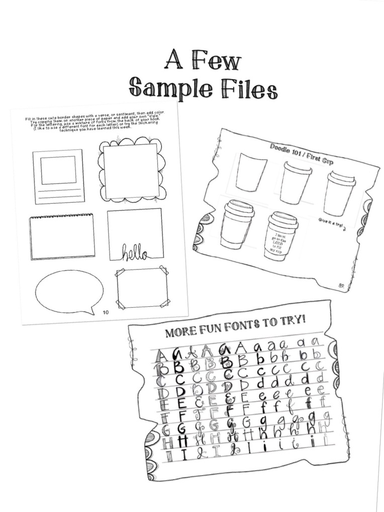 BOOK:PROMO:SAMPLEFILES