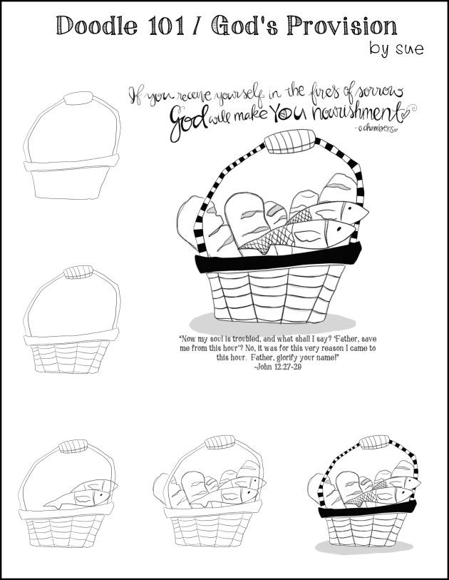Doodle101:Basket:Provision:SueCarroll