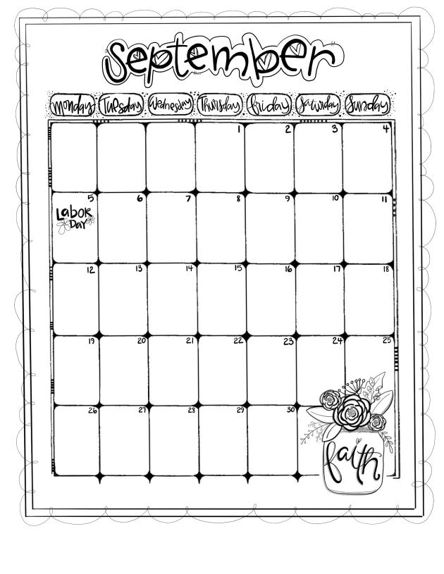 CalendarblankSept