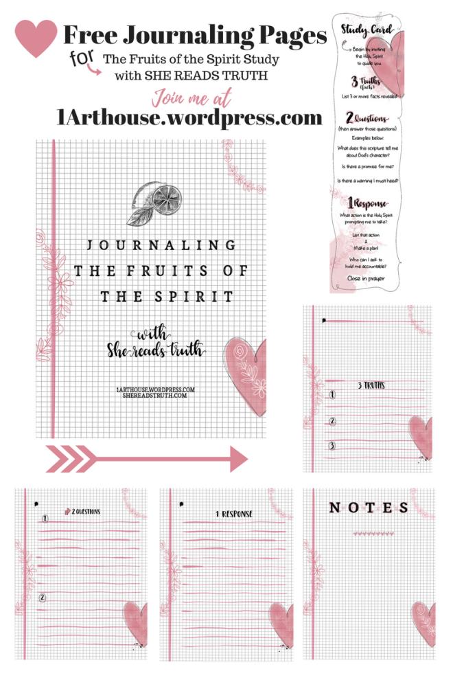 Journalingpages/FRUITOFTHESPIRIT/SueCarroll
