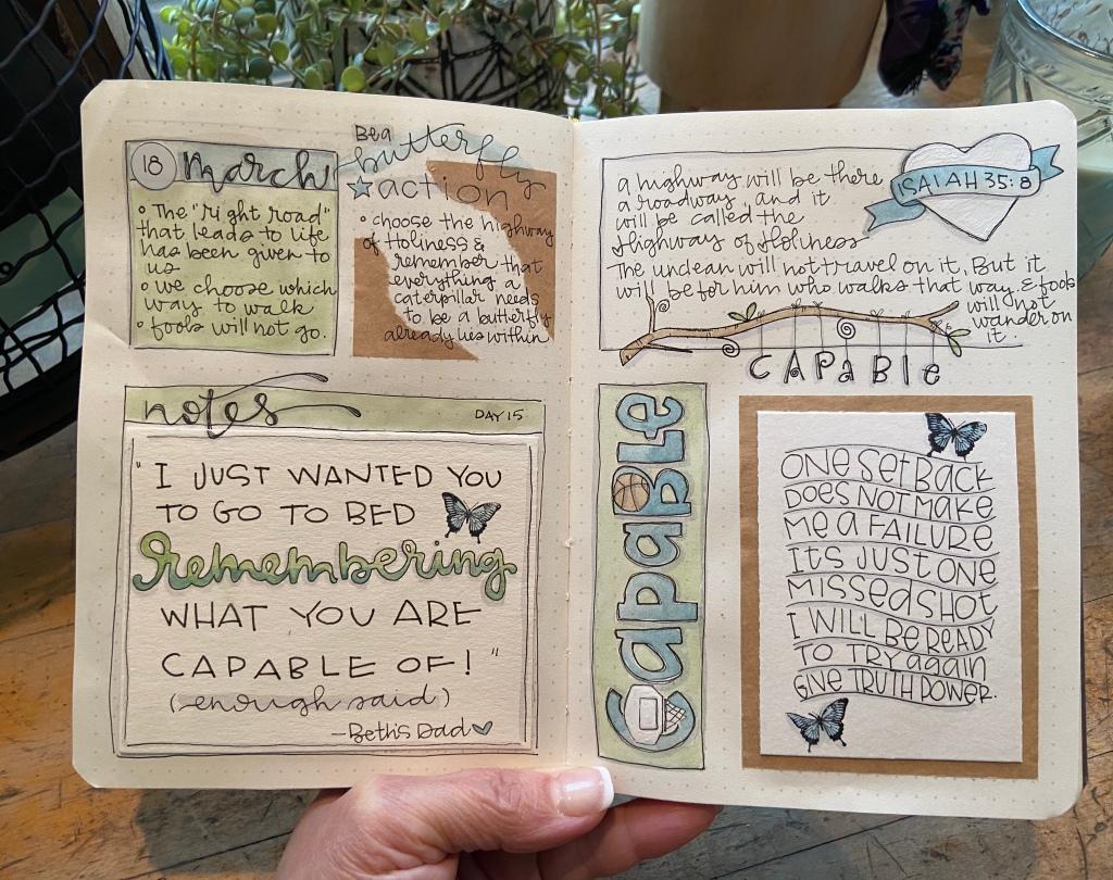 Devotions / Sue Carroll/1Arthouse.blog